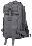 Rothco Medium Transport Pack Gun Metal Grey - 2517