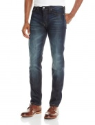Levis 511™ Slim Fit Jeans Green Splash - 045111644