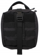 Rothco Tactical Breakaway Pouch Black 15975