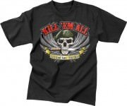Rothco Kill 'Em All T-Shirt 66160
