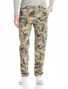 Levis 541 Athletic Fit Cargo Pant Elmwood Gridley Camo