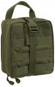 Rothco Tactical Breakaway Pouch Olive Drab 15977
