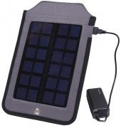 Rothco Multi-functional Solar Charger Panel