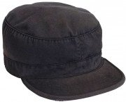 Rothco Vintage Fatigue Cap Black 4503