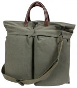 Сумка для шлема Rothco Vintage Canvas Helmet Bag / Olive Drab # 2429