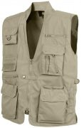 Rothco Plainclothes Concealed Carry Vest Khaki - 8567