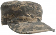 Rothco Vintage Fatigue Cap ACU Digital Camo 4514