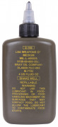 G.I. LSA Weapons Oil 4 Oz 118 мл 4794