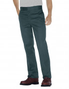 Dickies Men's Original 874 Work Pant Lincoln Green