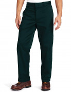 Dickies Men's Original 874 Work Pant Hunter Green