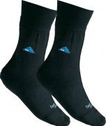Hanz SealSkinz ChillBlocker Waterproof Socks Black - 2192