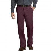 Dickies Men's Original 874 Work Pant Maroon