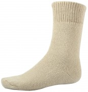Elder Hosiery Thermal Boot Socks Khaki - 6113