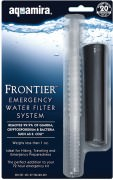 Фильтр для воды Aquamira Frontier Emergency Water Filtration System