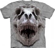 Футболка The Mountain - T Rex Big Skull - 103778