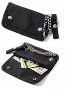Rothco Trucker Wallet Black 10631