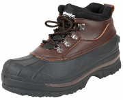 "Rothco Cold Weather Duck Boot 5"" - Brown # 5259"