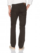 Lee Men's Regular Fit Straight Leg Jean Tobacco