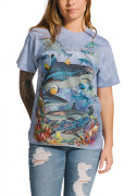 The Mountain T-Shirt Reef Sharks 105943