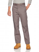 Dickies Men's Original 874 Work Pant Gravel Gray