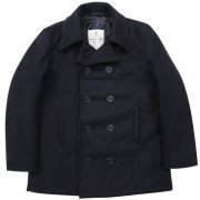 Rothco US Navy Type Peacoat Navy Blue 7270