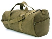 Сумка Rothco Heavyweight Canvas Shoulder Bag - Olive Drab # 2224