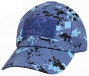 Rothco Operator Tactical Cap Sky Blue Digital Camo - 93362