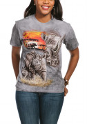 The Mountain T-Shirt Rhinos 105970