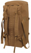 Rothco Mossad Tactical Duffle Bag Coyote Brown 8136