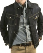 Lee Denim Jacket Rigby 2202120