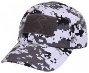 Rothco Operator Tactical Cap City Digital Camo - 93362