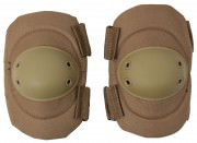 Rothco Tactical Elbow Pads Coyote Brown 11057
