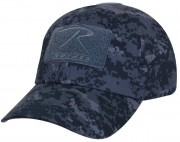 Rothco Operator Tactical Cap Midnight Digital Camo - 93362