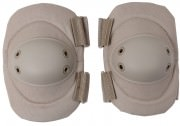 Rothco Tactical Elbow Pads Desert Tan 11057