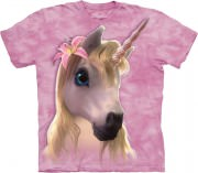 Футболка The Mountain - Cutie Pie Unicorn - 103846