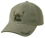 Rothco Vintage U.S. Navy Eagle Low Profile Cap 99770