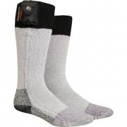 Nordic Gear Lectra Sox Socks Grey & Black - 6154