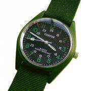 Часы Rothco Trooper™ Field Quartz Watch - Olive Drab