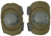 Rothco Tactical Elbow Pads Olive Drab 11057