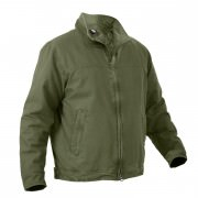 Rothco 3 Season Concealed Carry Jacket Olive Drab - 53385