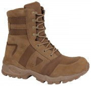 Rothco AR 670-1 Forced Entry Tactical Boot - Coyote / 5361