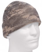 Rothco Deluxe Camo Watch Cap ACU Digital Camo 5714