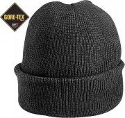 Wintuck® Gore-Tex® Wool Watch Cap Black - 8491