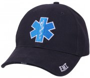Rothco Deluxe Star of Life Low Profile Cap 99381
