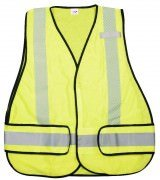 Сигнальный жилет Rothco High Visibility Safety Vest - Safety Green - 9529