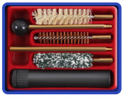 Rothco 45 Caliber Pistol Cleaning Kit 3817