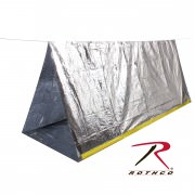 Тент-палатка Rothco Military 2 Person Survival Ten - 3878