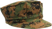Кепка Ultra Force™ Utility Cap - Woodland Digital Camo