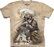 The Mountain T-Shirt Eternal Spirit 104850