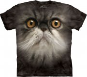 The Mountain Furry Face T-Shirt 103356